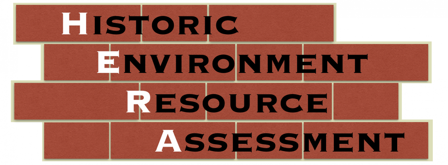 Heritage Assessment Tool